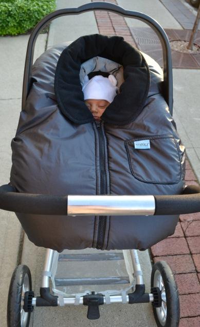 Car seat Jacket